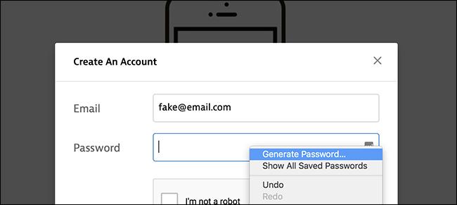 Chrome Has A Hidden Feature – A Password Creation Tool – CompuTech