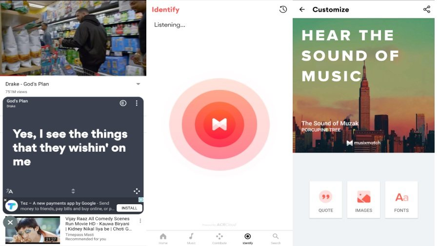 Three Best Music Recognition Apps – CompuTech Solutions